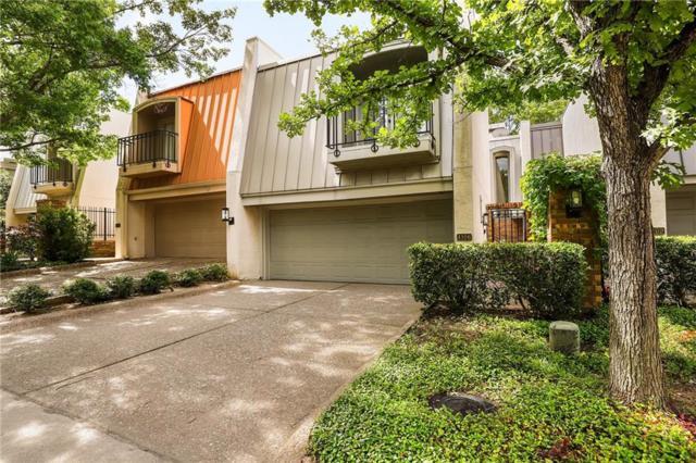 4106 Woodcreek Drive, Dallas, TX 75220 (MLS #14108992) :: The Heyl Group at Keller Williams