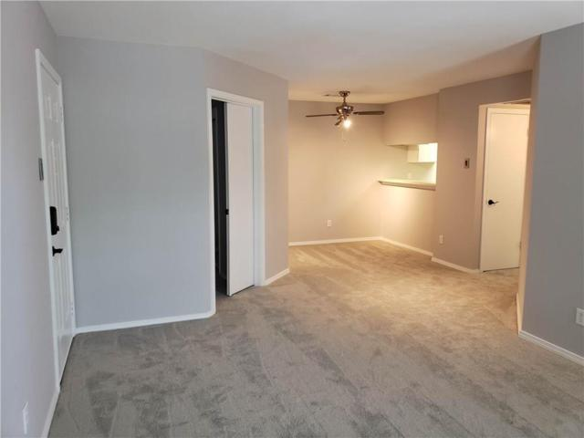 18333 Roehampton Drive #721, Dallas, TX 75252 (MLS #14108998) :: Van Poole Properties Group