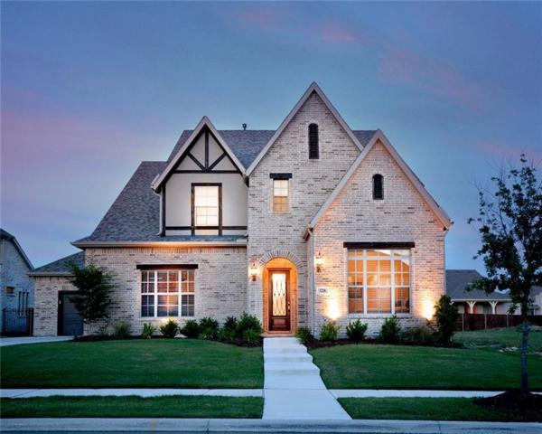 328 Creekview Terrace, Aledo, TX 76008 (MLS #14109029) :: Potts Realty Group