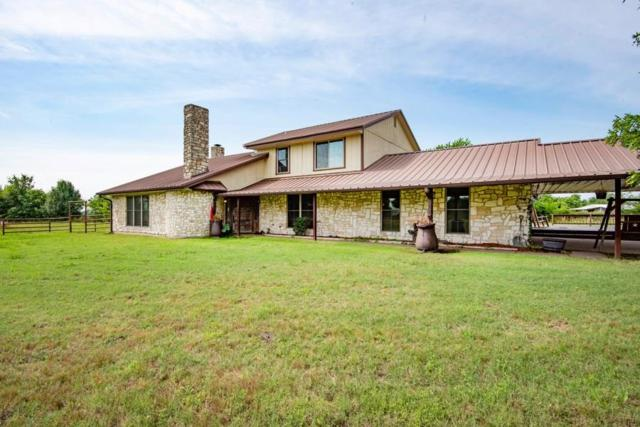 161 County Road 32252, Sumner, TX 75486 (MLS #14109033) :: RE/MAX Town & Country