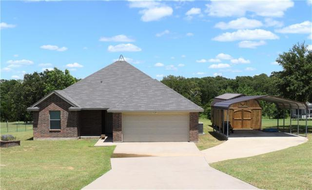 3123 Zion Hill Loop, Weatherford, TX 76088 (MLS #14109063) :: The Heyl Group at Keller Williams