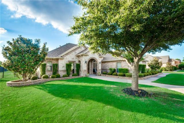 11099 Limerick Lane, Talty, TX 75126 (MLS #14109064) :: Baldree Home Team