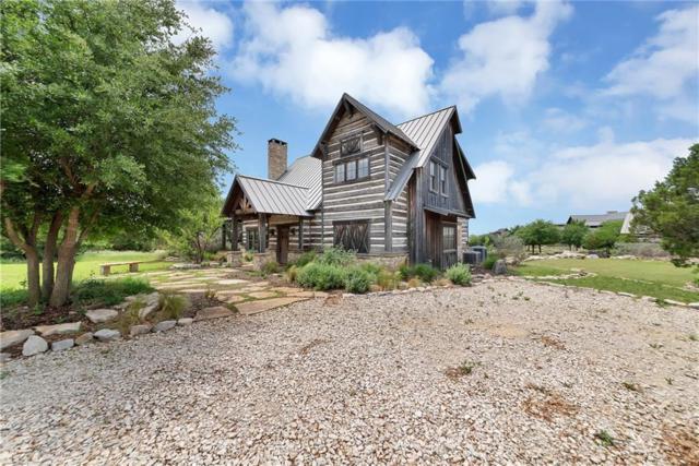 1671 Falls Creek Drive, Graford, TX 76449 (MLS #14109076) :: RE/MAX Town & Country