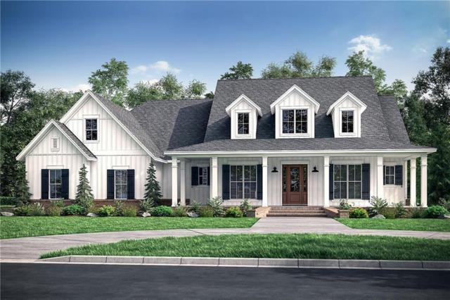 413 Ridgeview Road, Sherman, TX 75092 (MLS #14109117) :: Century 21 Judge Fite Company