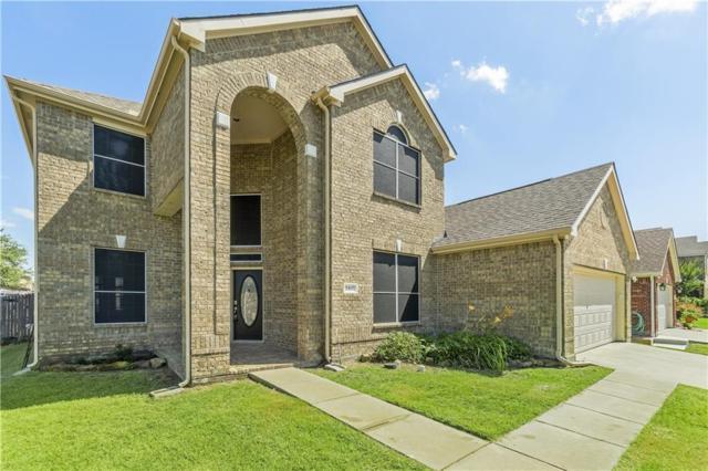 2817 Appaloosa Court, Little Elm, TX 75068 (MLS #14109126) :: Vibrant Real Estate