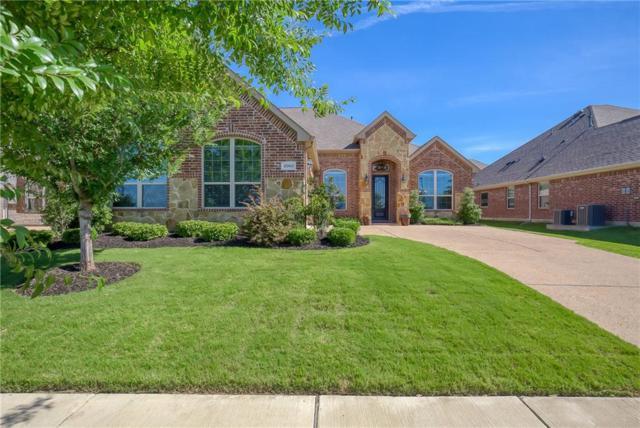 2060 Finch Street, Frisco, TX 75036 (MLS #14109130) :: Lynn Wilson with Keller Williams DFW/Southlake