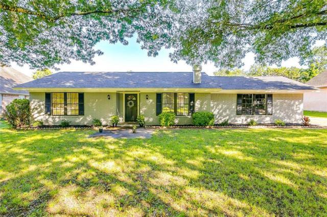 6513 Sonora Drive, De Cordova, TX 76049 (MLS #14109138) :: Kimberly Davis & Associates