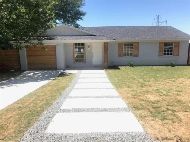 507 Botany Bay Drive, Dallas, TX 75211 (MLS #14109149) :: RE/MAX Town & Country