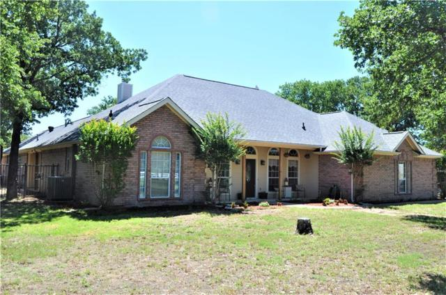 2481 Cr 2021, Glen Rose, TX 76043 (MLS #14109159) :: Kimberly Davis & Associates