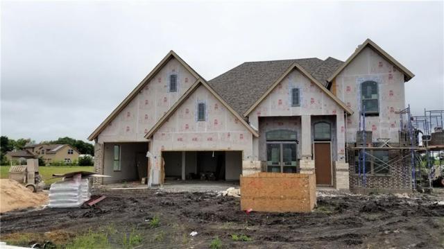 3100 Saddlebrook Circle, Blue Ridge, TX 75424 (MLS #14109214) :: The Heyl Group at Keller Williams