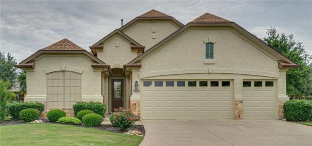 9600 Rosewood Drive, Denton, TX 76207 (MLS #14109263) :: Real Estate By Design
