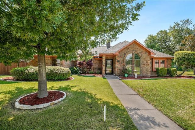 6500 Wickliff Trail, Plano, TX 75023 (MLS #14109265) :: Vibrant Real Estate