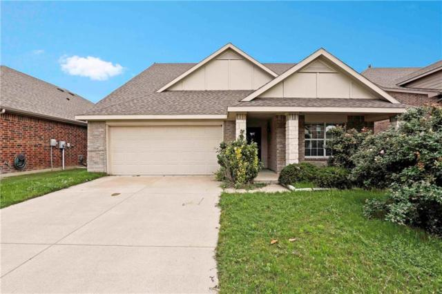 1325 Soaptree Lane, Fort Worth, TX 76177 (MLS #14109268) :: The Real Estate Station