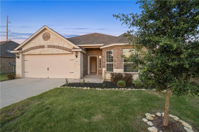 13425 Sydney Harbour Drive, Crowley, TX 76036 (MLS #14109271) :: Potts Realty Group