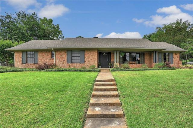 1106 Western Hills Drive, Sherman, TX 75092 (MLS #14109295) :: Lynn Wilson with Keller Williams DFW/Southlake