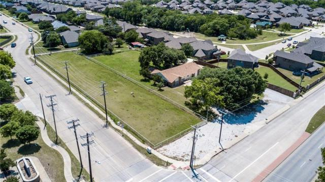 1012 E Brown Street, Wylie, TX 75098 (MLS #14109338) :: The Real Estate Station
