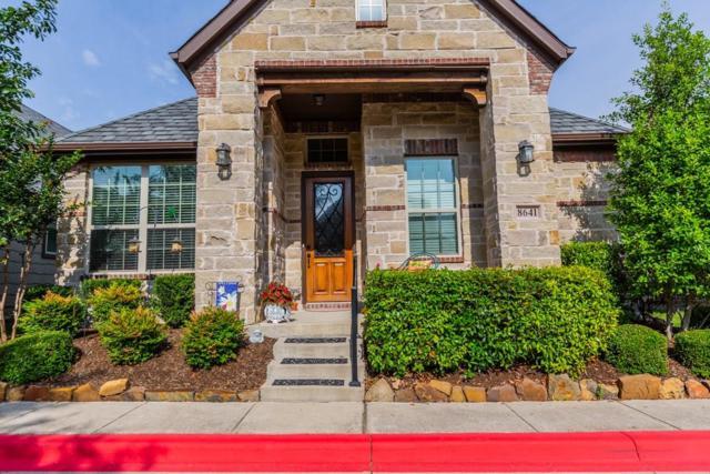 8641 Gracewood Drive, Mckinney, TX 75070 (MLS #14109372) :: Lynn Wilson with Keller Williams DFW/Southlake