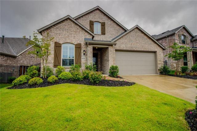 1836 Virtue Port Lane, Wylie, TX 75098 (MLS #14109381) :: The Heyl Group at Keller Williams