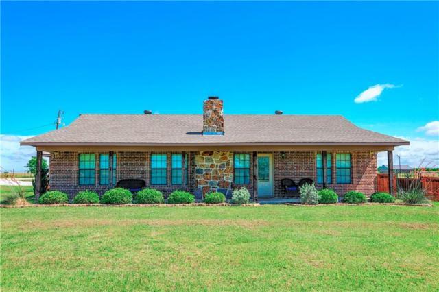 4413 W Fm 922, Valley View, TX 76272 (MLS #14109411) :: Lynn Wilson with Keller Williams DFW/Southlake
