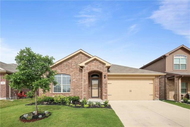 152 Tall Meadow Street, Azle, TX 76020 (MLS #14109465) :: RE/MAX Town & Country