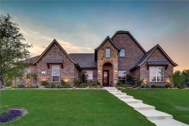 700 Paradise Court, Heath, TX 75126 (MLS #14109486) :: RE/MAX Town & Country