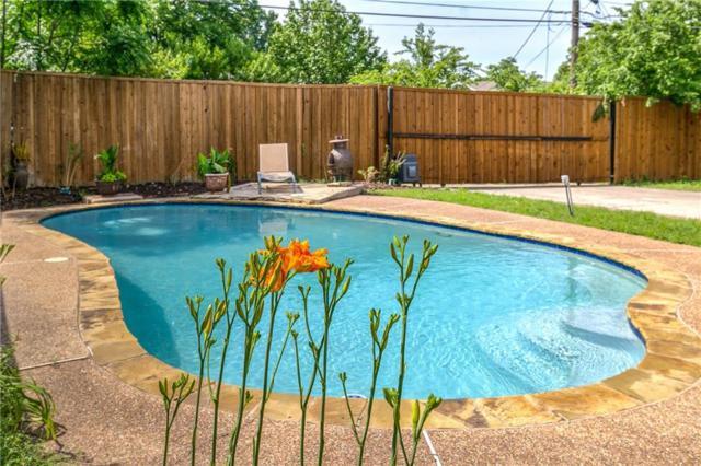 8616 Westfield Drive, Dallas, TX 75243 (MLS #14109530) :: Tenesha Lusk Realty Group
