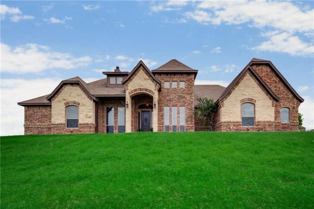 12224 Bella Dio Drive, Fort Worth, TX 76126 (MLS #14109540) :: The Tierny Jordan Network