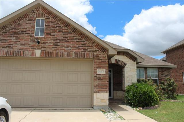 10329 Pyrite Drive, Fort Worth, TX 76131 (MLS #14109544) :: RE/MAX Town & Country
