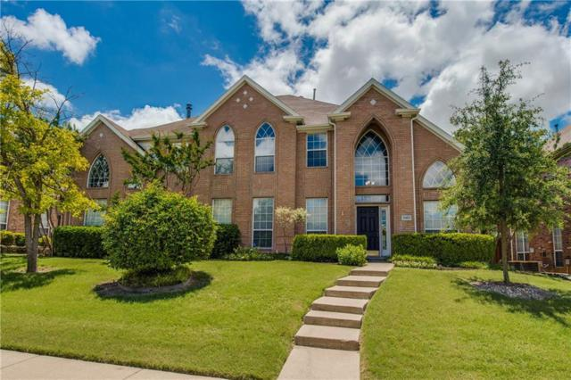 11403 Still Hollow Drive, Frisco, TX 75035 (MLS #14109548) :: RE/MAX Landmark