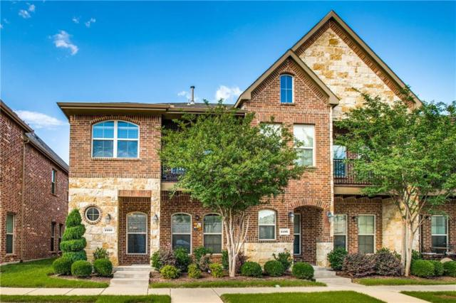 1460 Arapaho Drive, Carrollton, TX 75010 (MLS #14109557) :: RE/MAX Landmark