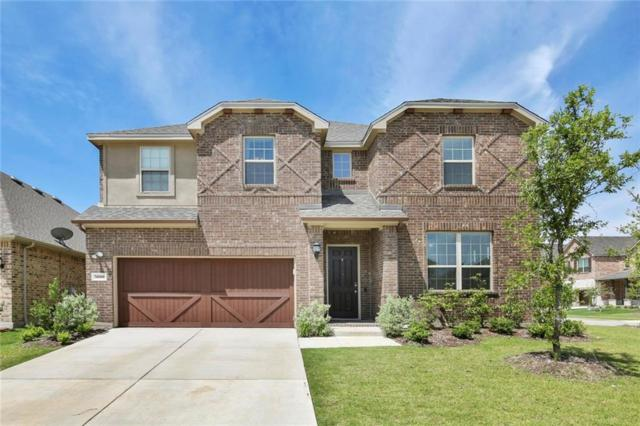 5600 Bottiglia Way, Mckinney, TX 75070 (MLS #14109562) :: The Real Estate Station