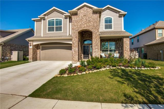 711 Meadows Drive, Northlake, TX 76226 (MLS #14109571) :: The Real Estate Station