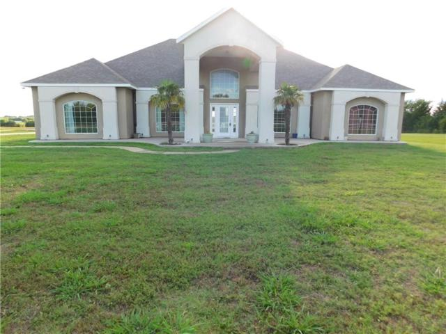 2084 County Road 1044, Celeste, TX 75423 (MLS #14109601) :: The Heyl Group at Keller Williams
