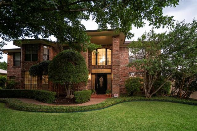 7621 Woodside Hill, Fort Worth, TX 76179 (MLS #14109616) :: RE/MAX Town & Country