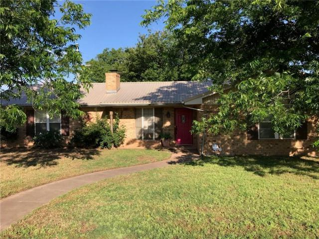 713 N Charles Street, Seymour, TX 76380 (MLS #14109628) :: All Cities Realty