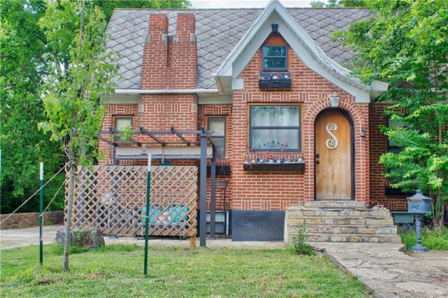 700 3rd Street, Brownwood, TX 76801 (MLS #14109680) :: The Heyl Group at Keller Williams