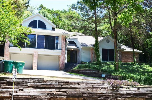 900 Sleepy Hollow Drive, Cedar Hill, TX 75104 (MLS #14109692) :: The Heyl Group at Keller Williams
