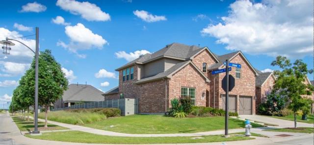 240 Lilypad Bend, Argyle, TX 76226 (MLS #14109699) :: The Real Estate Station
