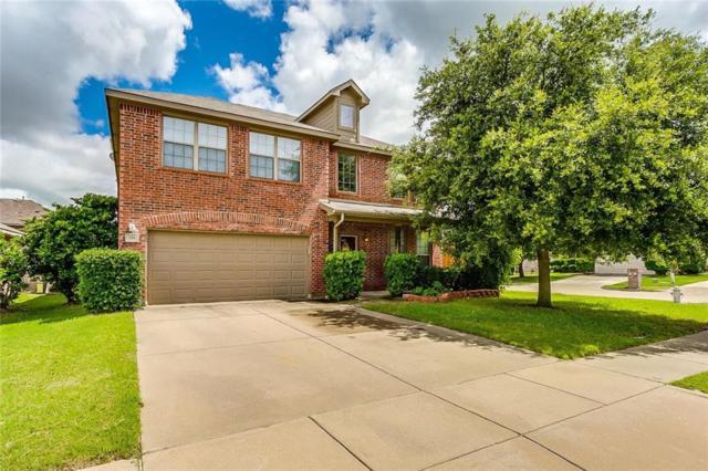 604 Denali Drive, Arlington, TX 76002 (MLS #14109702) :: Frankie Arthur Real Estate