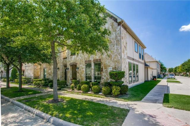 8933 Stargazer Drive, Mckinney, TX 75070 (MLS #14109730) :: Real Estate By Design