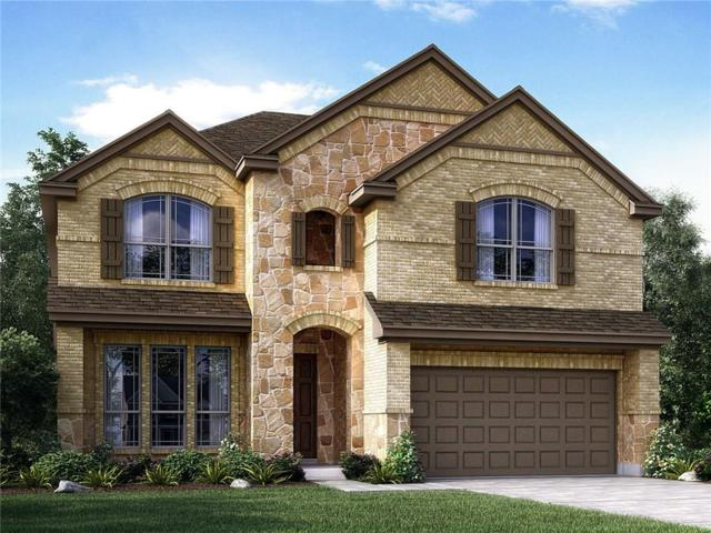 7200 Willow Wood Street, Rowlett, TX 75089 (MLS #14109769) :: The Real Estate Station