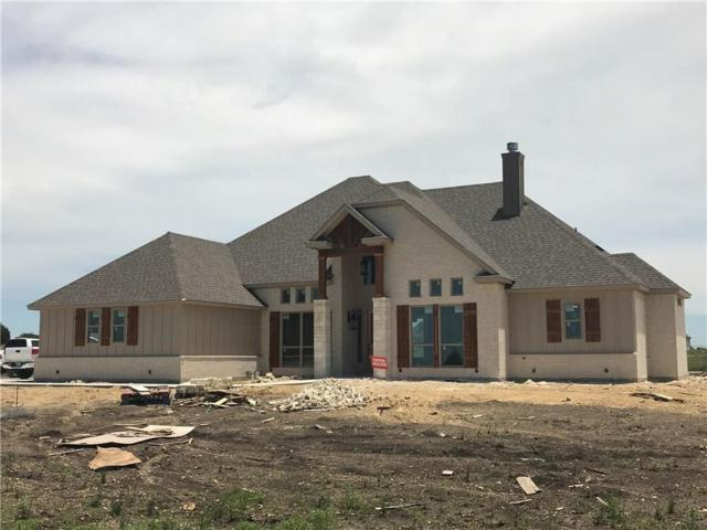 6312 Leo Lane, Godley, TX 76044 (MLS #14109820) :: RE/MAX Town & Country