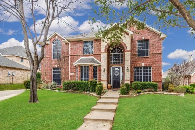 311 Mineral Springs Drive, Keller, TX 76248 (MLS #14109823) :: North Texas Team   RE/MAX Lifestyle Property