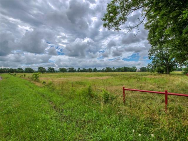 158 County Road 43420, Paris, TX 75461 (MLS #14109845) :: RE/MAX Town & Country