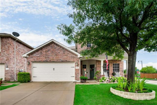 1139 Mount Olive Lane, Forney, TX 75126 (MLS #14109861) :: RE/MAX Landmark