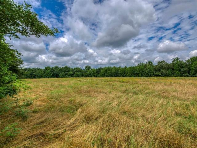 000 County Rd 906, Paris, TX 75461 (MLS #14109880) :: RE/MAX Town & Country