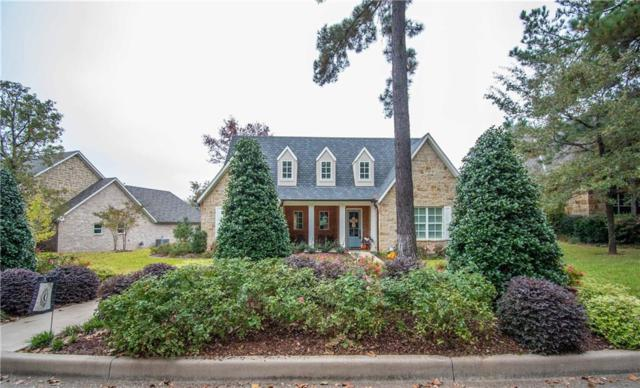 4535 Triggs Trace, Tyler, TX 75709 (MLS #14109881) :: The Heyl Group at Keller Williams