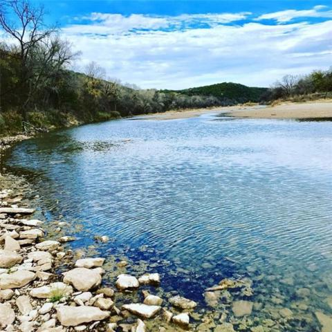 160 ac Glen Rose Highway, Granbury, TX 76048 (MLS #14109894) :: Kimberly Davis & Associates