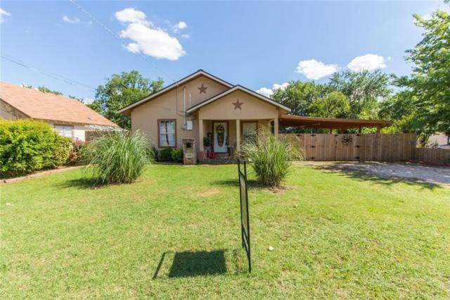5912 Broadway Avenue, Haltom City, TX 76117 (MLS #14109923) :: Lynn Wilson with Keller Williams DFW/Southlake
