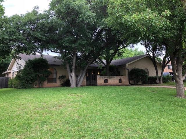 966 Washington Boulevard, Abilene, TX 79601 (MLS #14109938) :: The Mitchell Group